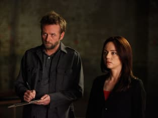 Miles and Tanya