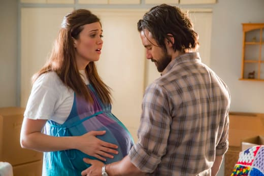 Due Date - This Is Us