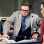 Dr. Charles and Dr. Manning Disagree  - Chicago Med