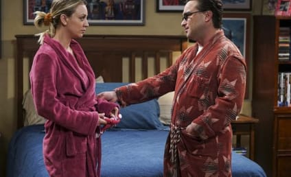 Watch The Big Bang Theory Online: Season 10 Episode 7