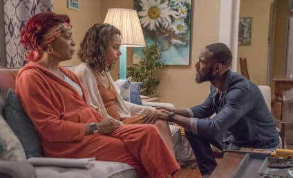 Queen Sugar Season 4 Episode 10 Review: Oh Mamere