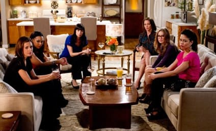 Army Wives Review: Bombs Help People Get Acquainted