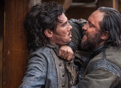 Watch Black Sails Season 2 Episode 6 Online