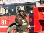 Ready To Give Orders - Chicago Fire Season 3 Episode 18