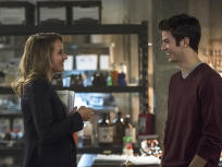 The Flash Season 2 Episode 4