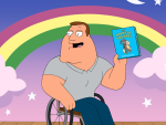 Joe's Dream - Family Guy