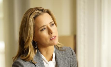 Climate Treaty - Madam Secretary
