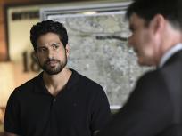 Criminal Minds Season 12 Episode 1