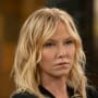 Amanda Rollins Thinking - Law & Order: SVU Season 20 Episode 15
