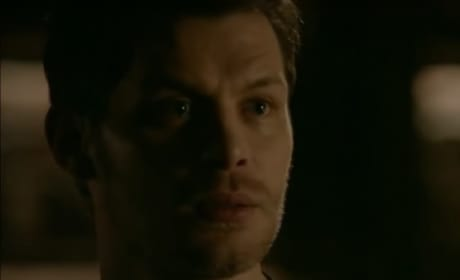 The Originals Series Finale Promo: Who Will Die?