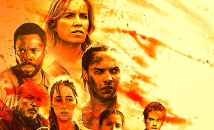 Fear the Walking Dead Midseason Premiere PHOTOS!