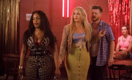Claws Season 1 Episode 10 Review: Avalanche