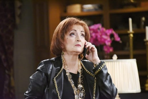Vivian's Advice - Days of Our Lives
