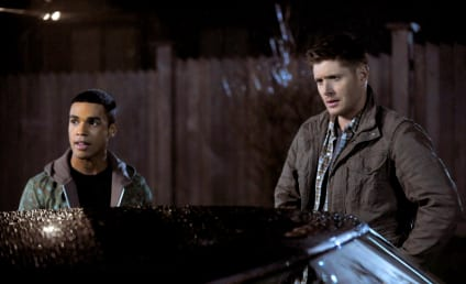 CW Boss Explains The Tomorrow People Cancelation, Wants More Supernatural