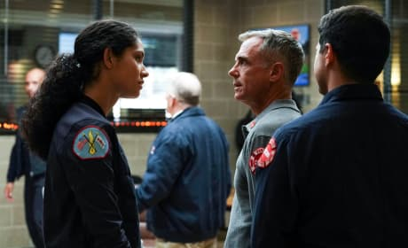 Reign of Terror - Chicago Fire