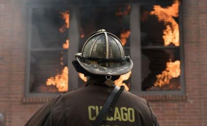 Watch Chicago Fire Online: Season 4 Episode 20