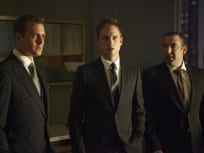 Suits Season 3 Episode 1