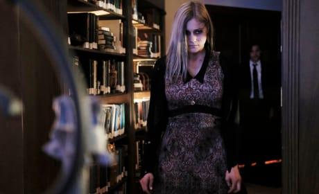 Niffin Alice - The Magicians Season 2 Episode 6