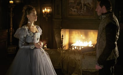 Reign Season 3 Episode 10 Review: Bruises That Lie