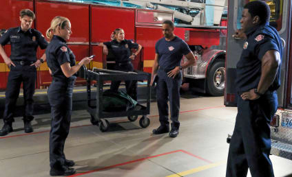 Station 19 Season 4 Episode 15 Review: Say Her Name