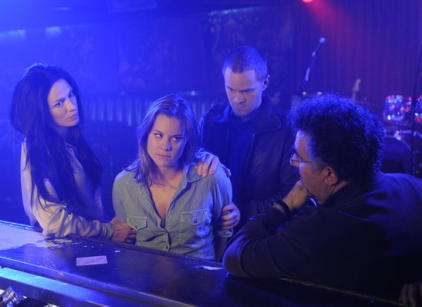 Watch Warehouse 13 Season 3 Episode 8 Online
