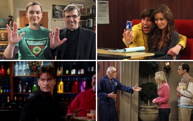 17 memorable guest appearances on the big bang theory leonard nimoy