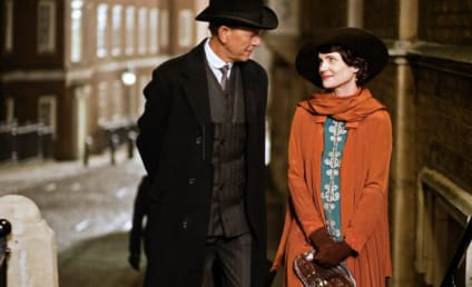 Downton Abbey Season 5 Episode 3 Review: This is SHOCKING...