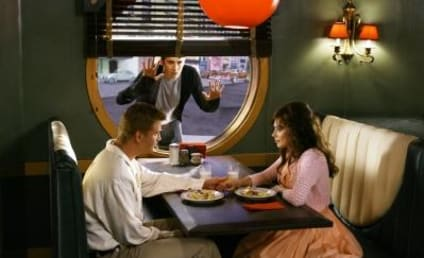 """Pushing Daisies Episode Guide, Quotes, Photos & More from """"Pigeon"""""""