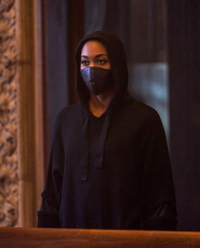 Behind The Mask - Black Lightning Season 2 Episode 12