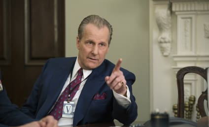 The Looming Tower Review: Hulu Drama Points the Finger at 9/11 Culprits