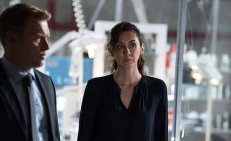 Back in Action - The Blacklist Season 6 Episode 1