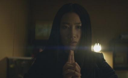 Kung Fu Season 1 Episode 3 Review: Patience