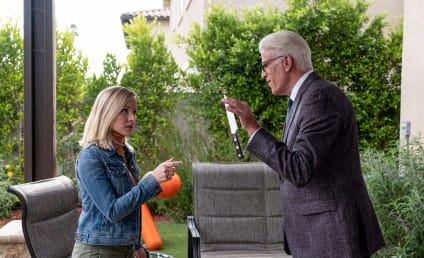 The Good Place Season 3 Episode 7 Review: A Fractured Inheritance