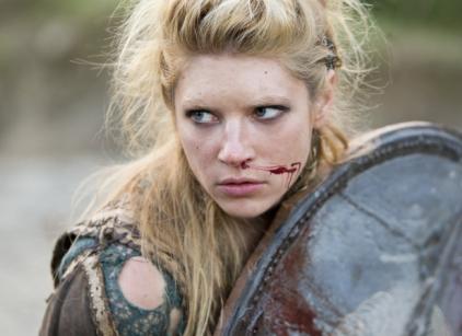 Watch Vikings Season 2 Episode 5 Online