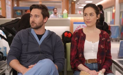 New Amsterdam Season 2 Episode 11 Review: Hiding Behind My Smile