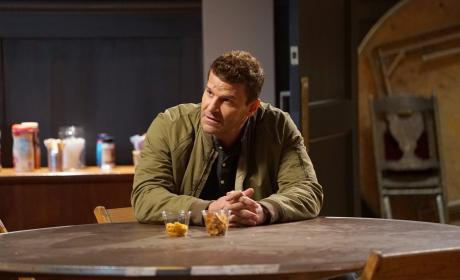 Mourning An Old Friend - Bones Season 12 Episode 4