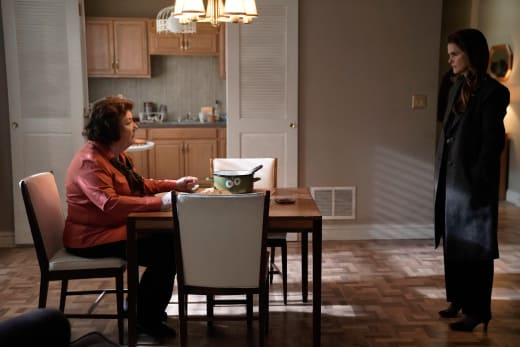 This is the End - The Americans Season 6 Episode 9