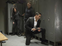 Person of Interest Season 2 Episode 10