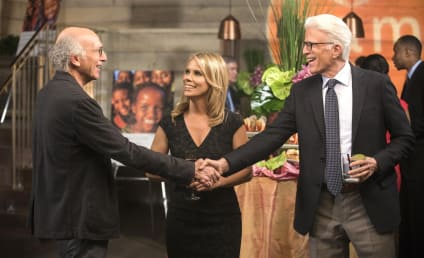 Curb Your Enthusiasm: Renewed for Season 10!!!