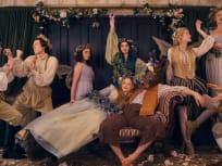 Shakespeare Club - Dickinson Season 1 Episode 5