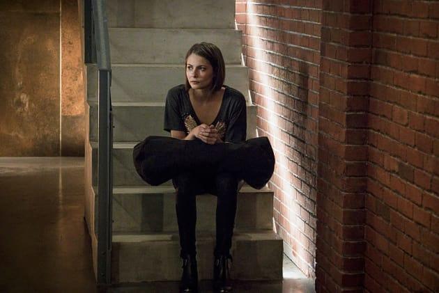 Speedy - Arrow Season 3 Episode 23