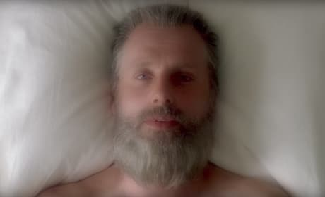 The Walking Dead Season 8 Trailer: Is Rick Dead?!?