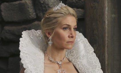 Once Upon a Time Season 4 Episode 6 Review: Family Business