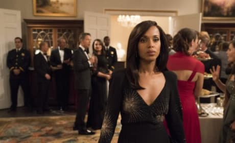 Scandal Promo: Pressing the Flesh