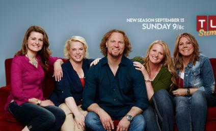 Watch Sister Wives Online: Season 6 Premiere