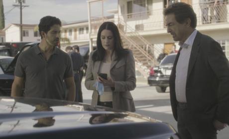 Trading ideas - Criminal Minds Season 12 Episode 10