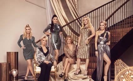 The Real Housewives of New York City Season 12 Episode 1 Review: Back in the New York Groove