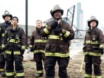 Chicago Fire Season 6 Episode 16