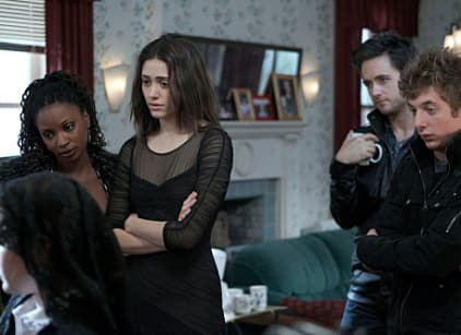 Watch Shameless Season 1 Episode 7 Online