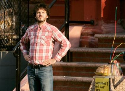 Watch Flight of the Conchords Season 2 Episode 2 Online